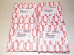 Кольца поршневые 4HG1, 4HK1 STD (1 цилиндр) 8-98054-995-0 ISUZU