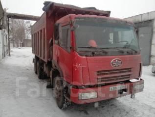 FAW CA3252. Продам , 7 700куб. см., 25 000кг., 6x4