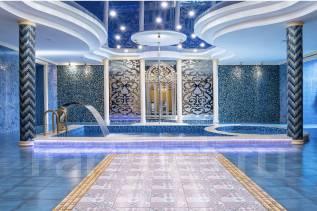 New VIP sauna Эмират