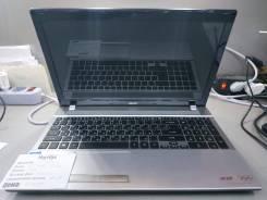 """Acer Aspire V3-571G. 15.6"""", 2,5ГГц, ОЗУ 4 Гб, диск 500Гб, WiFi, Bluetooth, аккумулятор на 2ч."""