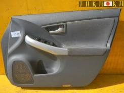 Обшивка дверей Toyota Prius, правая передняя
