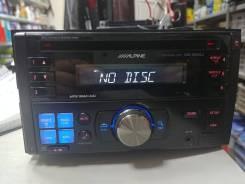 Alpine CDE-W203Ri