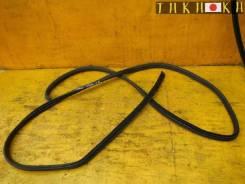Уплотнительная резинка дверей Nissan Serena [4379], правая задняя