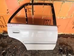 Дверь боковая. Toyota Corona Premio