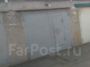 Гаражи капитальные. улица Советская 13, р-н Кировский, 24кв.м., электричество, подвал.