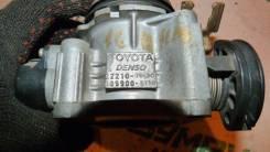 Заслонка дроссельная. Toyota: Mark II Wagon Blit, Crown Majesta, Crown, Verossa, Mark II, Altezza Двигатель 1GFE