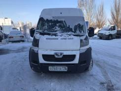 Peugeot Boxer. Автобус, 18 мест