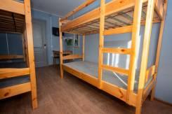 Общежитие для женщин на Чуркине 350 рублей, 10500 в месяц