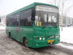 Baw. Продается автобус, 38 мест, С маршрутом, работой