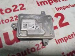 Блок ксенона. Kia Optima, TF Двигатели: D4FDL, G4KD, G4KH, G4KJ, G4KK, G4NE
