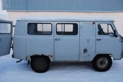 УАЗ 39099