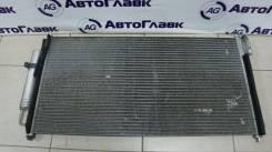 Радиатор кондиционера. Nissan Presage, PNU31, PU31, TNU31, TU31, U31 Nissan Murano, PNZ50, PZ50, TZ50, Z50 Двигатели: QR25DE, VQ35DE
