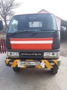 Mitsubishi Fuso Canter. Продается грузовик Mitsubishi Canter, 5 200куб. см., 3 000кг., 4x4