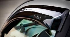 Дефлекторы боковых окон к-т V-Star D27063 BMW X1 (E84)09- V-Star D27063
