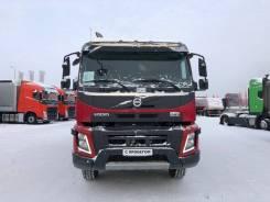 Volvo FMX13. Volvo FMX 2017, 8х4, ID: 294649, 13 000куб. см., 25 000кг., 8x4