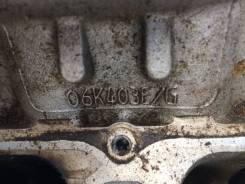 Головка блока цилиндров. Audi Q5
