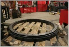 Опорно-поворотный механизм. Caterpillar 330C Caterpillar 330B. Под заказ