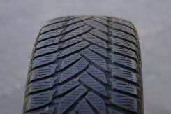 Dunlop Grandtrek WT M3. зимние, без шипов, б/у, износ 20%