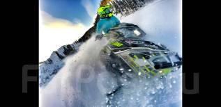 BRP Ski-Doo Freeride. исправен, есть птс, с пробегом