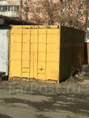 Куплю гараж или контейнер на металл