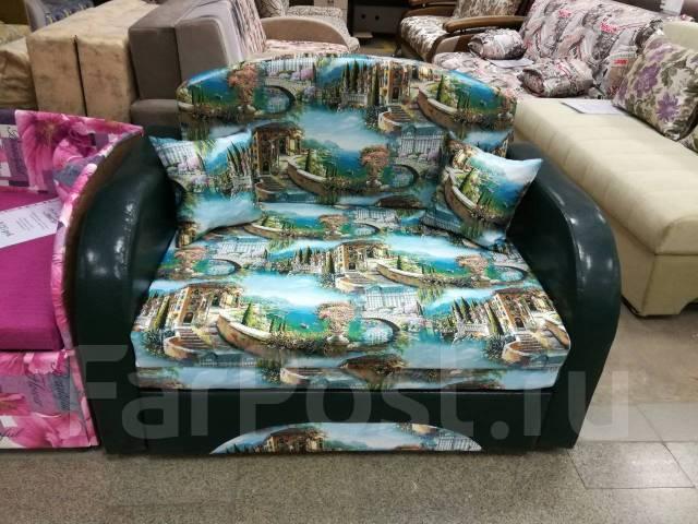 малогабаритный диван мартиник 3 на заказ мебель во владивостоке
