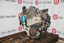 Двигатель D4EA Hyundai Tucson 2.0 112 л.с. | 2006 г.в. 102134 км
