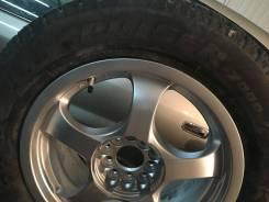 Bridgestone Ice Cruiser 7000. Зимние, шипованные, 5%, 4 шт