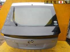 Дверь 5-я Toyota Prius