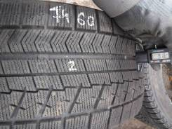 Bridgestone Blizzak VRX. Зимние, без шипов, 2013 год, 5%, 2 шт
