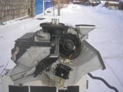 Печка. Nissan X-Trail, T31, T31R Двигатель QR25DE