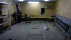 Сдам гараж 24 м/кв.