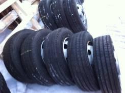 Michelin XZE2. Всесезонные, 2014 год, 5%, 1 шт