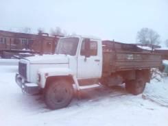 ГАЗ 3307. Продам ГАЗ-3307 2004 г выпуска, самосвал, 5 000кг., 4x2