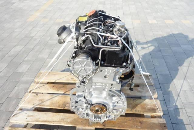 Двигатель N20B20 на BMW 2.0