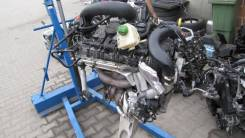 Двигатель CJK Volkswagen T6