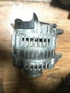 Генератор. Nissan Cube, BNZ11, BZ11 Nissan March, AK12, BK12, BNK12, K12 Nissan Cube Cubic, BGZ11 Двигатели: CR14DE, CR10DE, CR12DE
