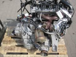 Двигатель CJK Volkswagen T5 комплектный новый
