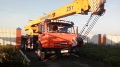 Услуги автокрана, крана от 10-25 тонн/длиномеры Фуры