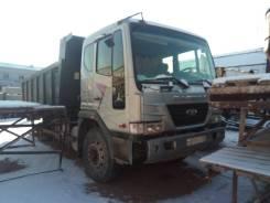 Daewoo Novus. Продается грузовой автомобиль 2011 года выпуска, 6x4