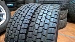 Dunlop DSV-01. Всесезонные, 2014 год, 5%, 2 шт