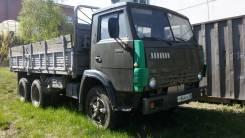 КамАЗ 5320. Продается Камаз 5320 Бортовой в Иркутске, 10 850куб. см., 15 305кг., 6x4