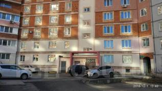 1-комнатная, улица Кипарисовая 2. Чуркин, частное лицо, 25кв.м. Дом снаружи