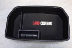 Органайзеры на спинку сиденья. Toyota Land Cruiser, GRJ200, J200, URJ200, UZJ200, UZJ200W, VDJ200