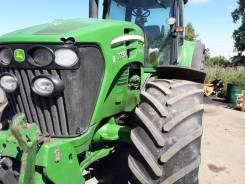 John Deere 7730. Трактор