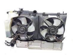 Радиатор охлаждения двигателя. Subaru: Legacy, Outback, Impreza, XV, Legacy B4 Двигатели: EJ203, EJ204, EJ20C, EJ253, EJ202, EJ252, EJ16A, FB16, FB20