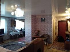 3-комнатная, Некрасова 92-а. Антарес, частное лицо, 55кв.м. Интерьер
