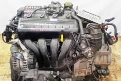 Двигатель в сборе. Mini Cooper D