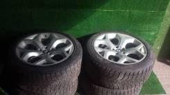 """Комплект колес BMW X5. x20"""" 5x120.00 ET40"""