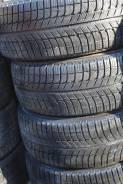 Michelin. Зимние, без шипов, 2012 год, 5%, 4 шт