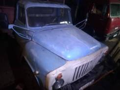 ГАЗ 53. Продам самосвал, 5 000кг., 4x2